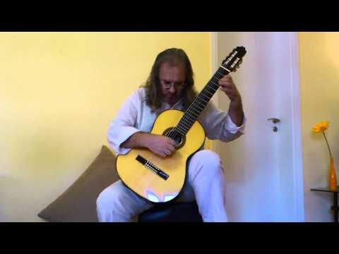Matteo Carcassi Etude No 14 Op.60