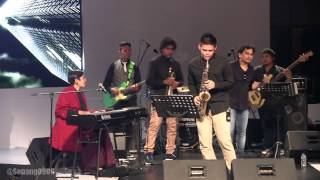 Tompi ft. Tjut Nyak Deviana - Move Like Jagger @ A Night for BMW [HD]