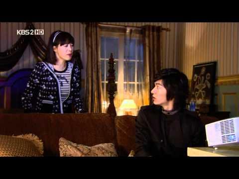 Boys Before Flowers E20 2009 720p Hdtv X264 video