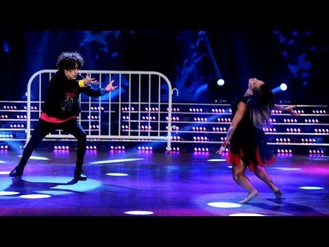 Showmatch - Programa 31/10/16
