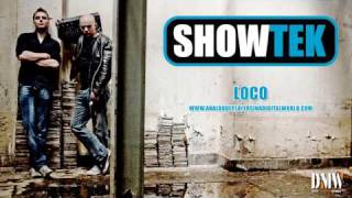 SHOWTEK - Loco - Bonus track! ANALOGUE PLAYERS IN A DIGITAL WORLD