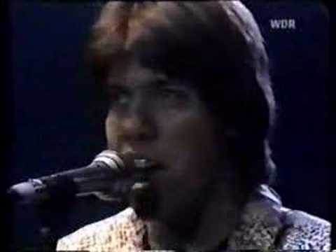 George Thorogood&The Destroyers - I'm Wanted