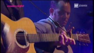 Watch David Gray As I
