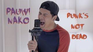 Pauwi Nako - O.C. Dawgs ft. Yuri Dope, Flow-G (Punk Rock Cover by TUH)