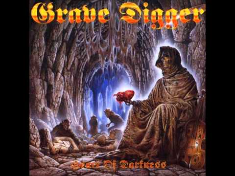 Grave Digger - Shadowmaker