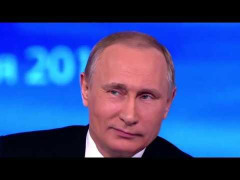 Шутка Путина: Если кто-то решил утонуть, спасти его уже невозможно