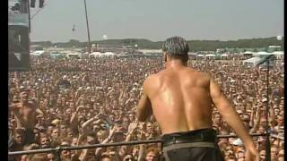 Watch Rammstein Seemann video