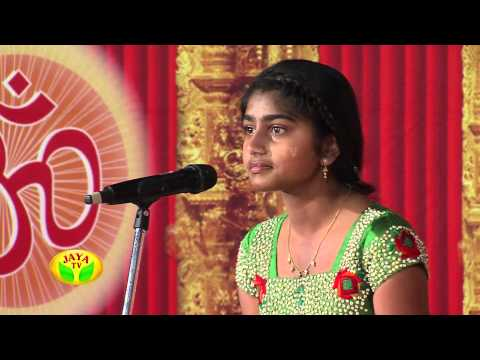 Carnatic Music Idol Episode 01 On Monday, 20/01/14