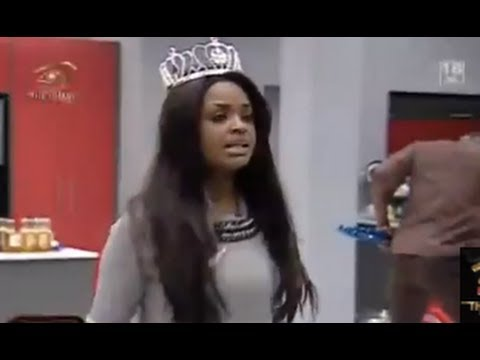 Make Believe- Big Brother Africa The Chase video