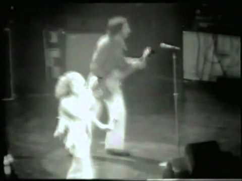 The Who - Dreaming From The Waist