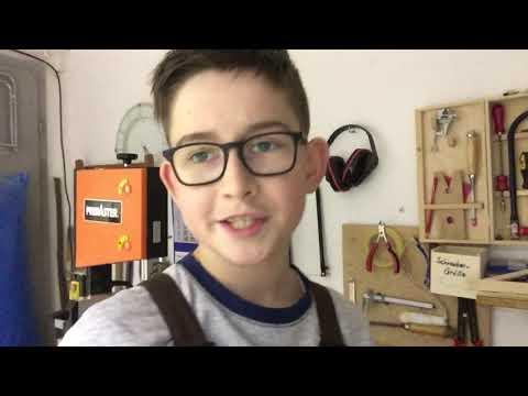 ||NEWS|| Der Holzbastler  Neue Werkzeuge!
