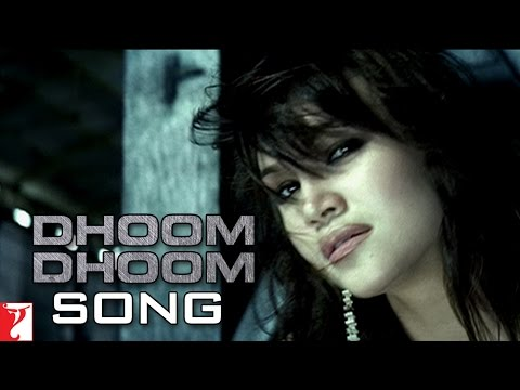 Dhoom Dhoom - Song - Dhoom - Tata Young