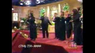 Watch Andrae Crouch The Lord Is My Light video