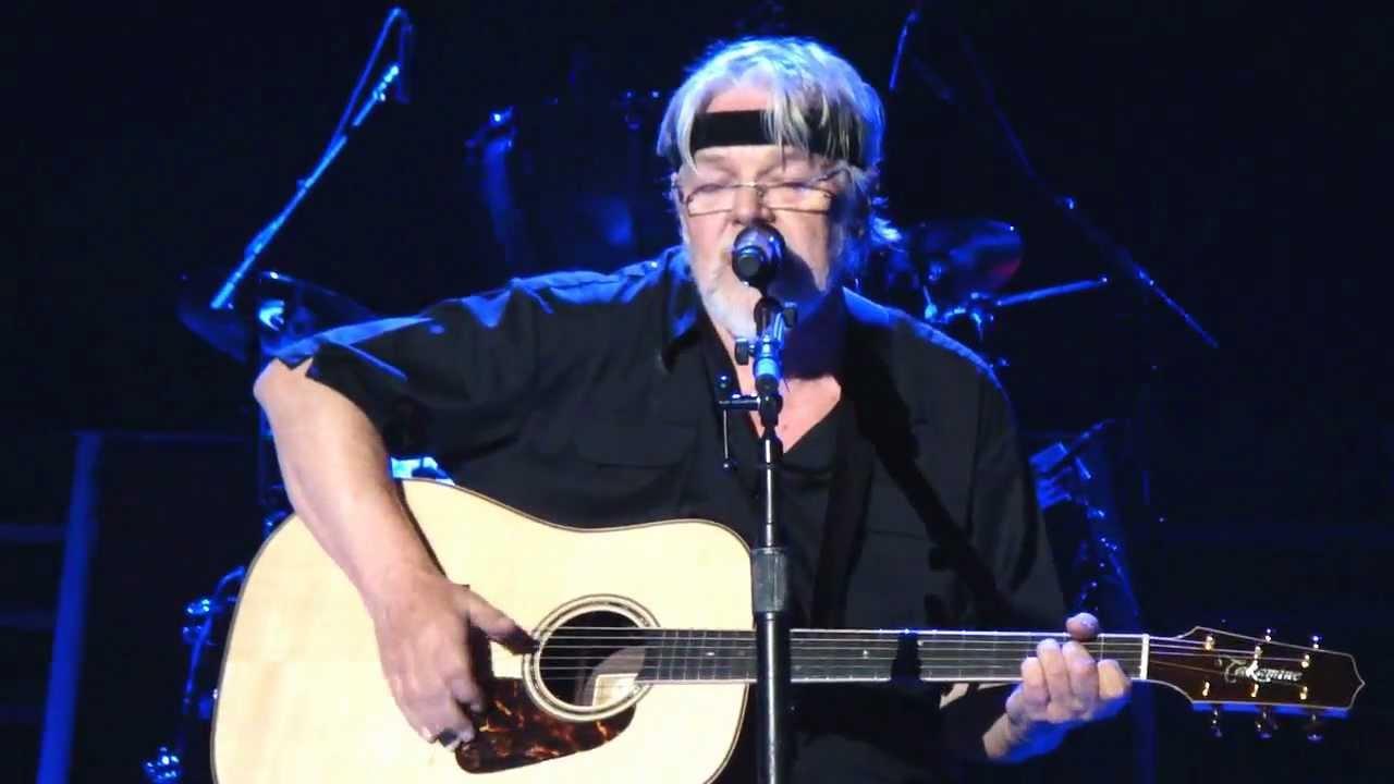10 like a rock by bob seger at huntington center live toledo ohio 2 27