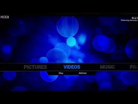 APPLE TV4!! KODI XBMC ADDON ERROR FIX 2016 WORKING... WATCH IN HD