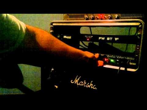 Mesa Boogie 20/20 + Rocktron Voodu Valve Online