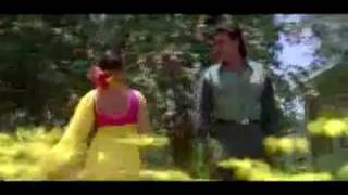 Hum Teri Mhobbat Mein Kumar Sanu with Mithun From