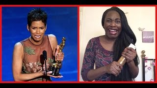 [HOW NOT TO ACCEPT AN AWARD! | ChristineDoesDrama] Video