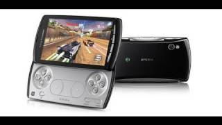 Anlisis Sony Ericsson Xperia Play (review)