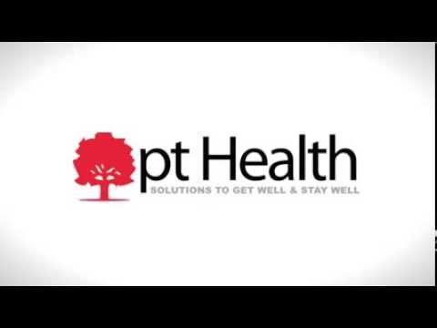 pt Healthcare Physiotherapy & Rehabilitation. Solutions to Get Well & Stay Well.