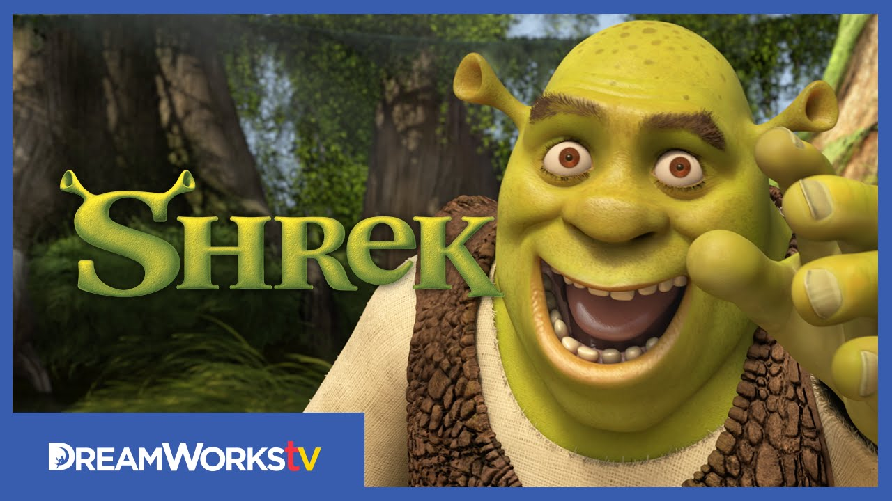 Mick Wingert Shrek Tricks The Poop arazzi