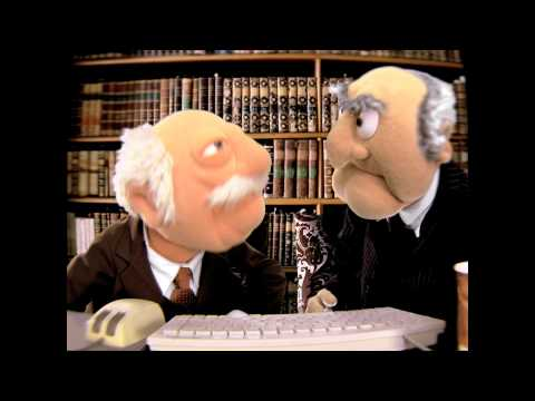 Statler & Waldorf: Meh Video