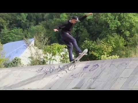 Cliché Skateboards 2014 Retrospective