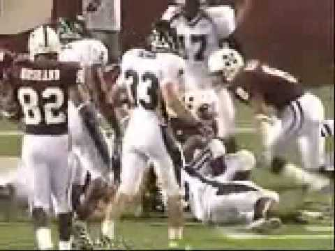 Mississippi State Football 2006