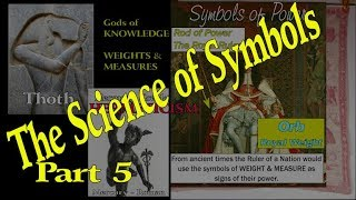 Science of Symbols Part 5 - Pyramids, Parthenon & New Jerusalem Synchronicity