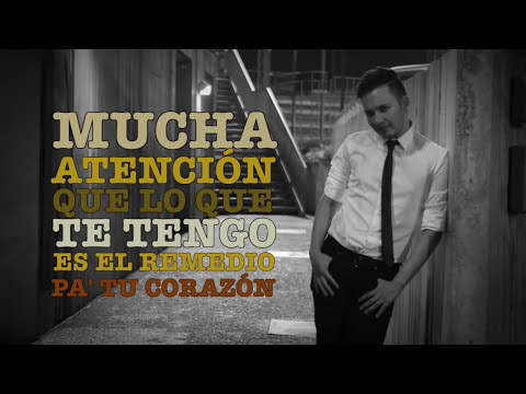 Pasabordo Te Quiero Amar [Oficial Audio 2013]