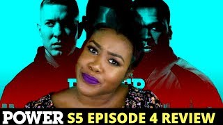 Power Season 5 Episode 4 Review