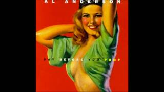 Watch Al Anderson Change Is Gonna Do Me Good video