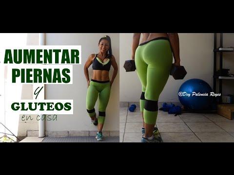 Piernas PERFECTAS - RUTINA 445 -  GLUTEOS PERFECTOS - LA MEJOR RUTINA DE PIERNAS Y GLUTEOS EN CASA