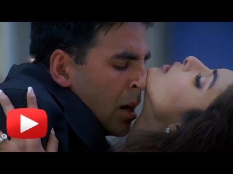 Bollywood's Erotic Lovemaking Scenes ! | Priyanka Chopra & Akshay Kumar In Aitraaz video