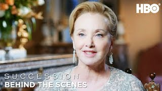 BTS: The Powerful Women of Succession | HBO