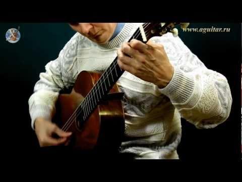 """Beatles - Песни """"Битлз"""" в переложении для гитары соло А. Ольшанского"""