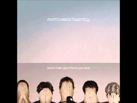 Matchbox 20 - Could I Be You
