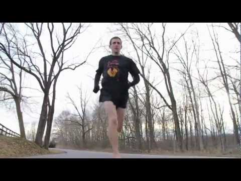Principles of Natural Running with Dr. Mark Cucuzzella