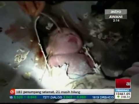 Cerita Sebenar Disebalik Bayi Di Buang Dalam Lubang Tandas. video