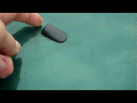Windshield Washer Nozzle