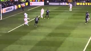 Umtiti vs Tottenham (W9 Balbir/Ferreri)