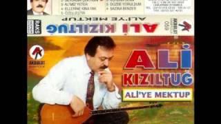 Ali Kızıltuğ-Düzde Yoruldum