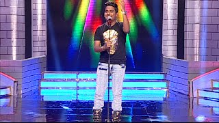 KAMAL KHAN performs in Studio Round 03 | Voice Of Punjab Chhota Champ 3 | PTC Punjabi