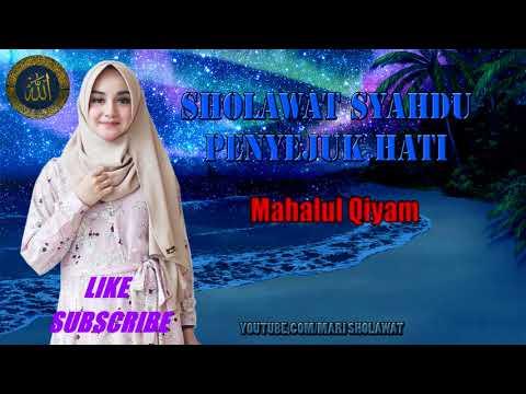 Download Shalawat Terbaru - Mahalul Qiyam Mp4 baru
