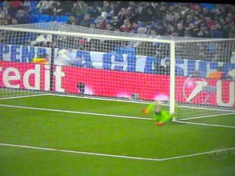 Real Madrid 3 x 0 Borussia Dortmund  2014 02/04/2014