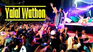 download lagu Yalal Wathon  Best - Gus Ali Gondrong Ft gratis