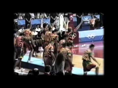The Other Dream Team: Lithuanian Bronze Medal (1992 Olympics)