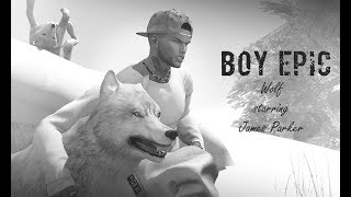 Boy Epic-Wolf  [Secondlife]