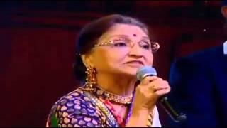 Sarita Joshi as Santu Rangili