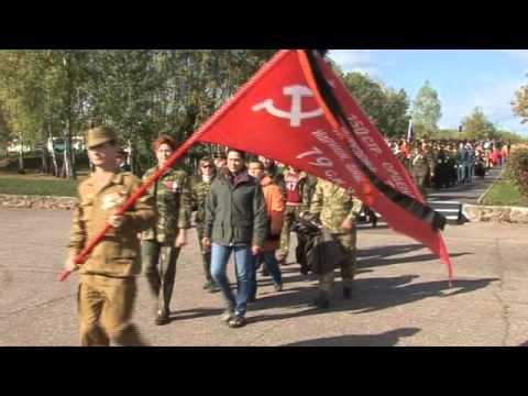 Десна-ТВ: Десногорск сегодня на 5.09.15 г.